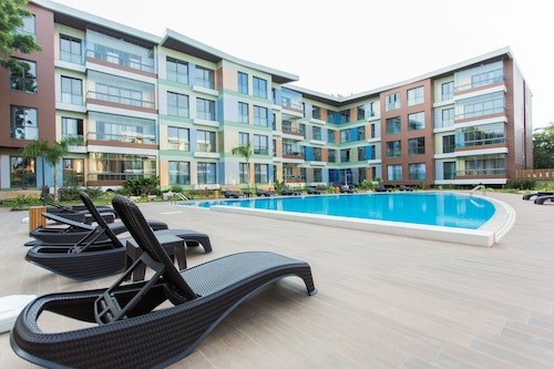A-Lux Apartments, Accra