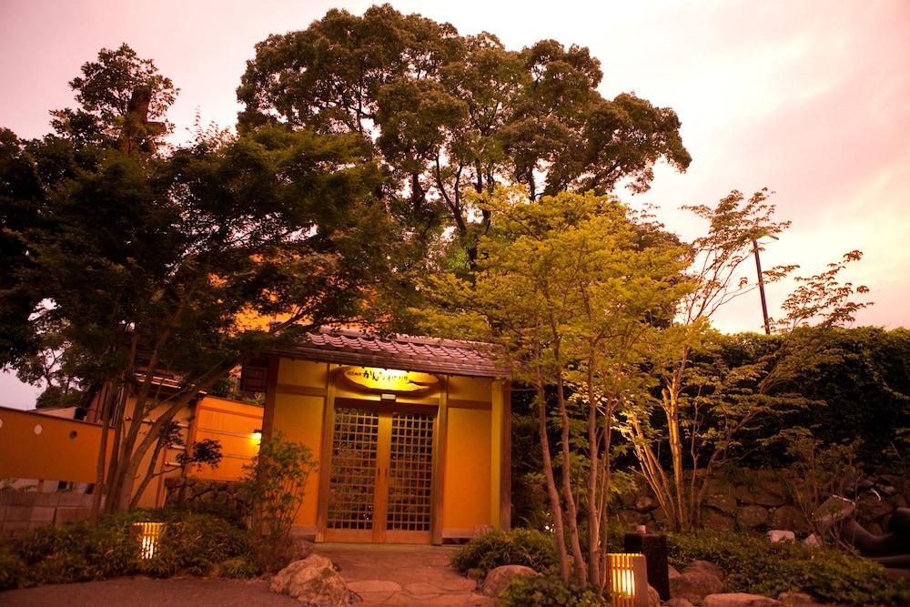 Kappo Ryokan Kannawa Bettei