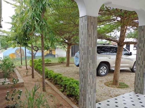Morio Motel and Campsite, Kilosa