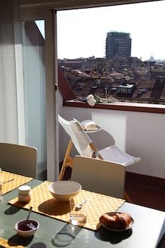 Hotel - Residence Giusti 6