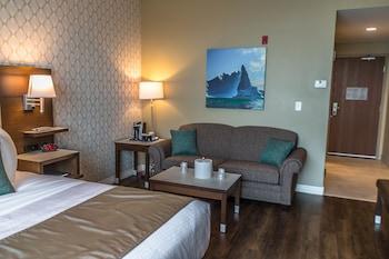 Standard Oda, 1 Büyük (queen) Boy Yatak, Sigara İçilmez, Buzdolabı Ve Mikrodalga