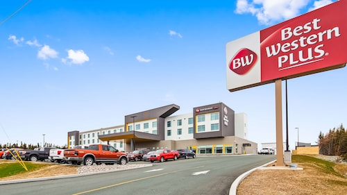 . Best Western Plus St. John's Airport Hotel and Suites