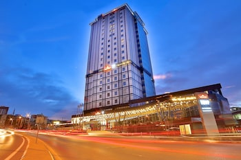 Hotel - Tryp By Wyndham Istanbul Airport