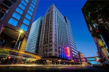 達拉斯市中心坎布里亞飯店 Cambria Hotel Downtown Dallas