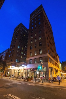 Fairfield Inn & Suites by Marriott Philadelphia Downtown/Center  photo