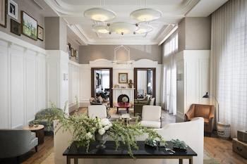 薩凡納佩瑞巷飯店 - 豪華精選飯店 Perry Lane Hotel, A Luxury Collection Hotel, Savannah