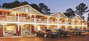 The Trails Inn