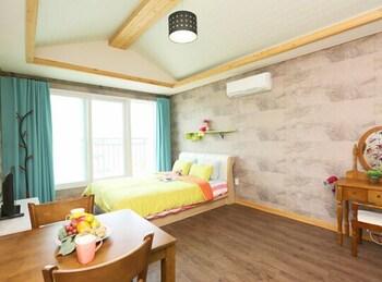 順天 マン ベイ 32 ストリート ペンション (Suncheonman Bay32nd Street Pension)