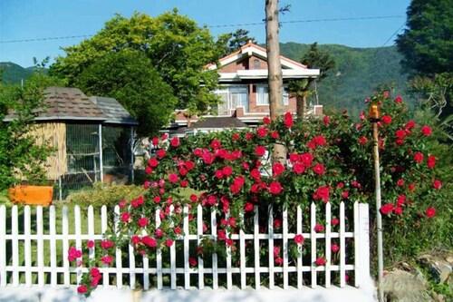 Boseong Flower Yard Pension, Boseong