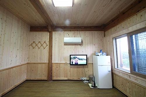 Suncheonman Doyobird Lodge Pension, Suncheon