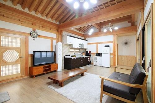 Suncheon Garden House Pension, Suncheon