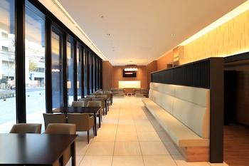 SMILE HOTEL PREMIUM OSAKA HOMMACHI Lobby Lounge