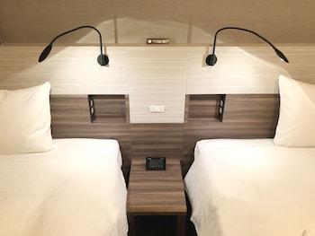SMILE HOTEL PREMIUM OSAKA HOMMACHI Room Amenity