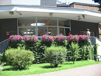 Hotel - Ostello Aig Piero Rotta