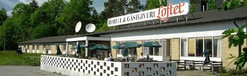 Loftet Hotell & Gästgiveri, Flen