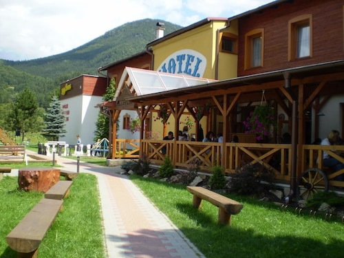 . Motel Ranč