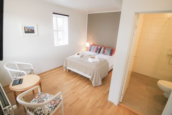 Double Or Twin Room With Hot Tub And Sauna Access