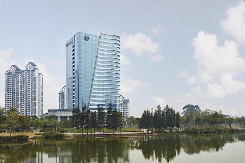 Sheraton Guangzhou Nansha Hotel, Guangzhou