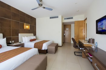 Junior Suite, 1 Bedroom (Acceso Gratis a Club de Playa)