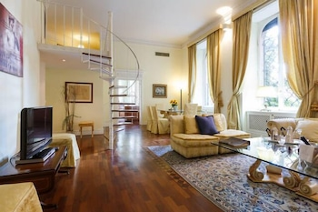 Hotel - Holiday House Belle Arti