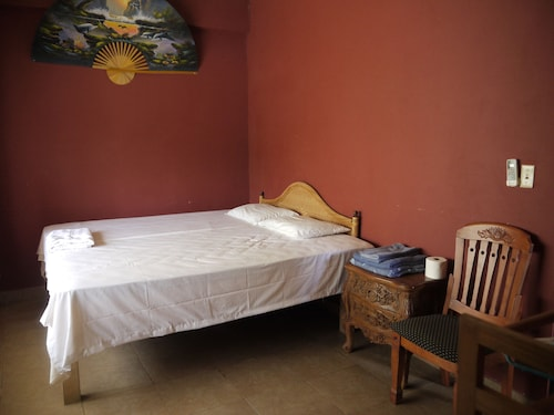 G.T. Guest House,