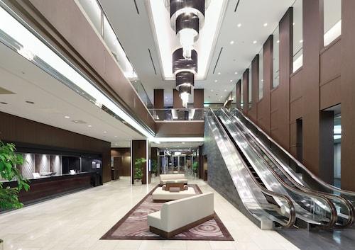 . Palace Hotel Omiya