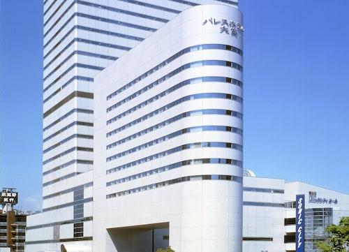 Palace Hotel Omiya, Saitama