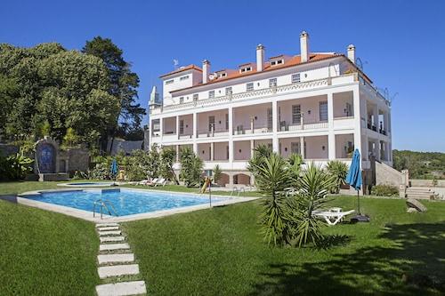 . Hotel Rural Mira Serra