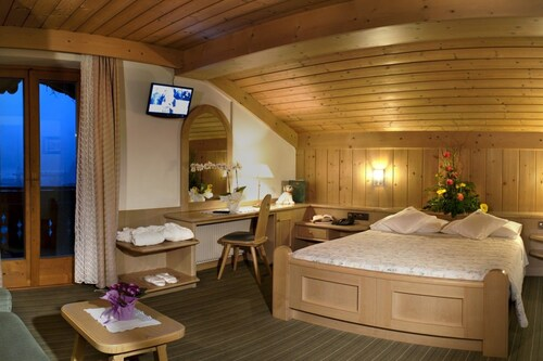 Hotel Ladinia, Trento