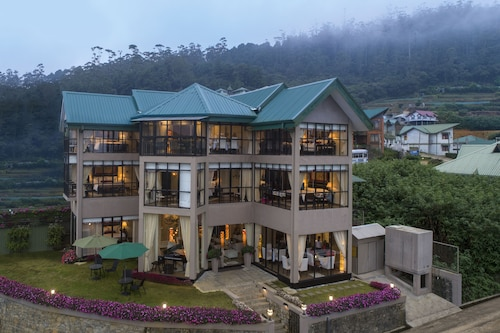 The CheRiz, Nuwara Eliya