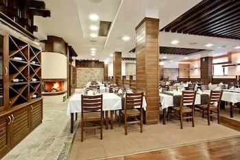 ASTERA BANSKO APART COMPLEX AND SPA