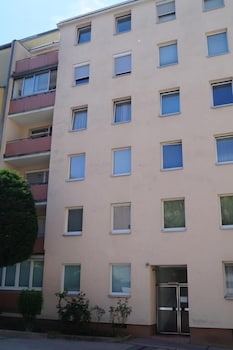 Herbststrasse Apartment