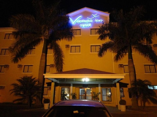 . Hotel Ventura Inn