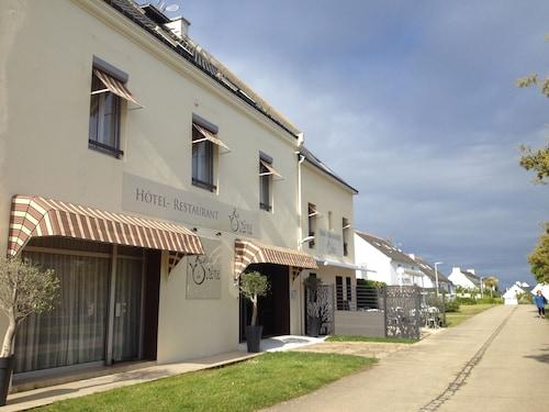 . HOTEL LA SIRENE