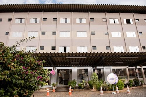 . Hotel Lumiar