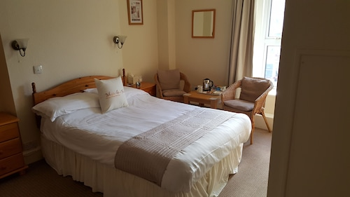 Mayfair Guest House, Conwy