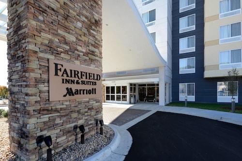 Fairfield Inn & Suites by Marriott Raleigh Capital Blvd./I-540, Wake