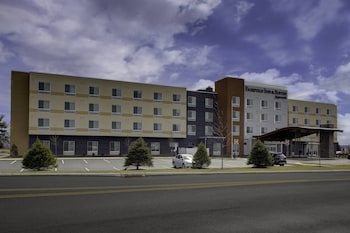 Hotel - Fairfield Inn & Suites by Marriott Allentown West