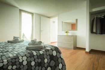 Superior Apart Daire, 2 Yatak Odası, Teras