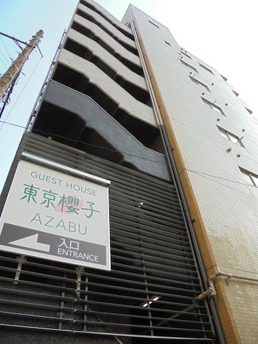 TOKYO SAKURAKO AZABU, Minato