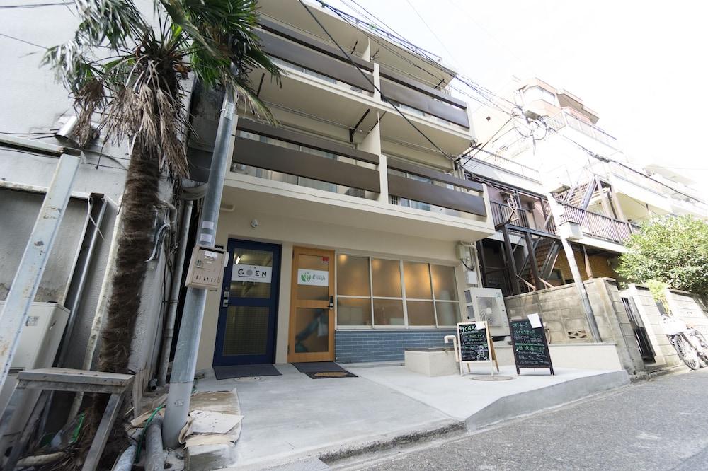 Goen Inn Tokyo