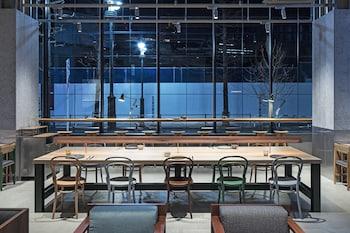 HOTEL KOE TOKYO Restaurant