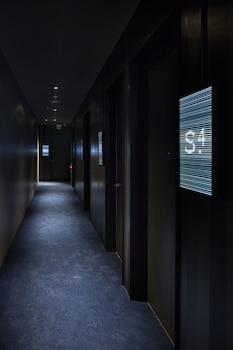 HOTEL KOE TOKYO Hallway