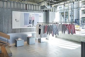HOTEL KOE TOKYO Gift Shop