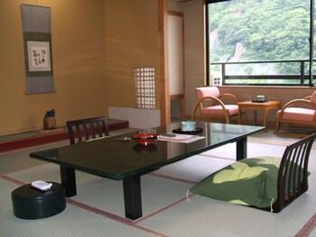 Traditional Oda (japanese Style, 12.5 Tatami-mats)