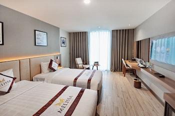 Senior Oda, Deniz Manzaralı (deluxe)