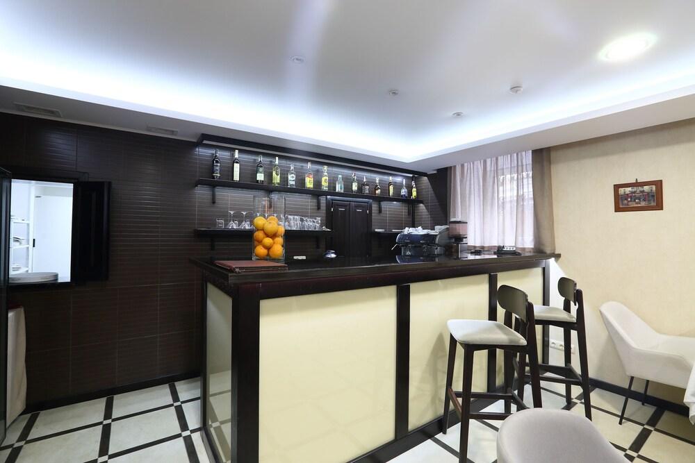 Отель «Обериг», Киев