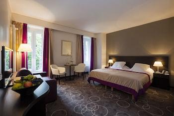 Hotel - Grand Hôtel des Bains de Lavey