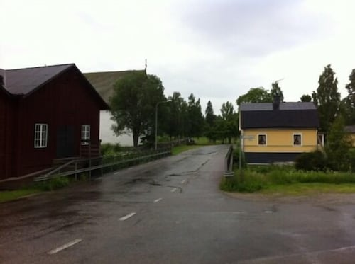 Enångers Bed and Breakfast, Hudiksvall