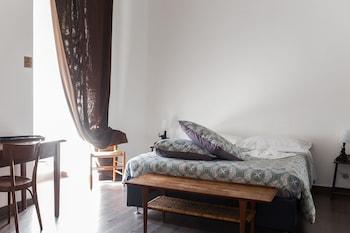 Exclusive Tek Büyük Yataklı Oda, 1 Büyük (queen) Boy Yatak, Özel Banyo, Avlu Manzaralı